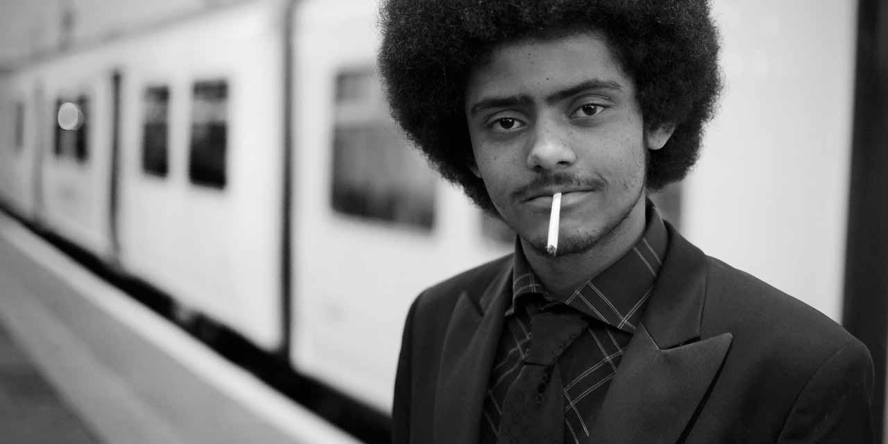Street photography tips: how to photograph strangers with confidence