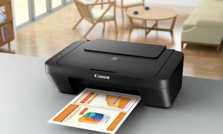 Canon adds PIXMA MG3050 and MG2550S to printer range
