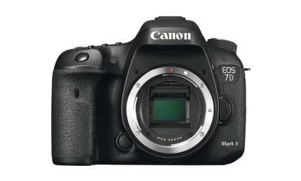 Canon 7D Mark II firmware update fixes bugs, enhances wireless transfer of images