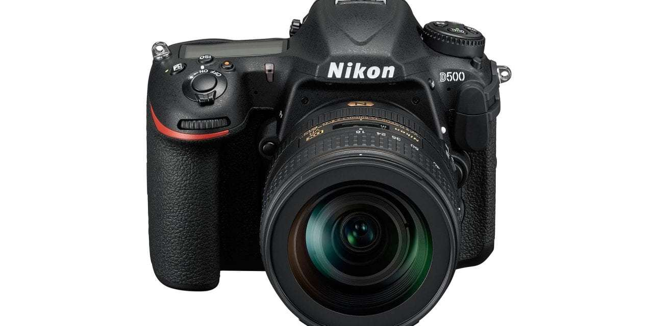 Nikon offers up to $1,500 rebates on D500, D750, D810 in US