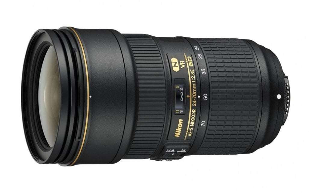 Nikon US launches instant rebates on lenses in July