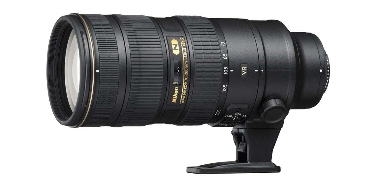 Daily Deal: Nikon adds more lenses to its Instant Rebate promotion