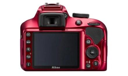 Nikon: optical viewfinders keep consumer DSLRs relevant