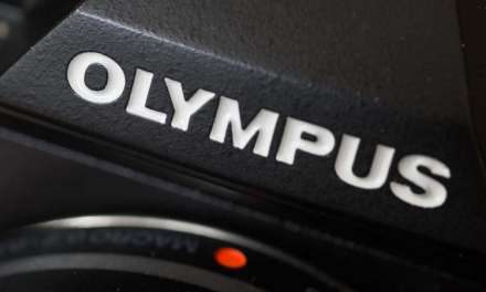 Olympus: 8K video is on its way for Micro Four Thirds