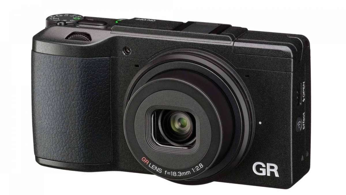 Ricoh makes further hint at new GR launch at Photokina