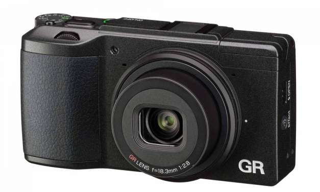 Ricoh is developing the next GR camera, priority is K series