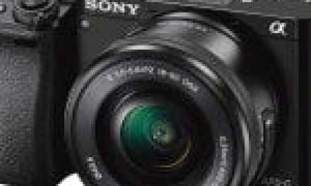 Sony a6300 firmware update addresses overheating issue