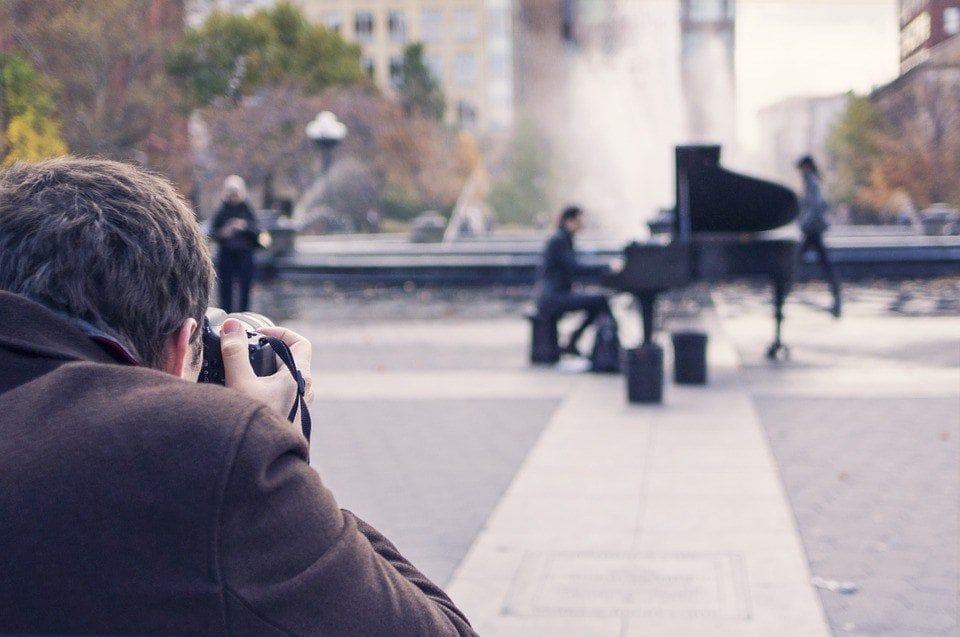 10 quick street photography tips you can use today