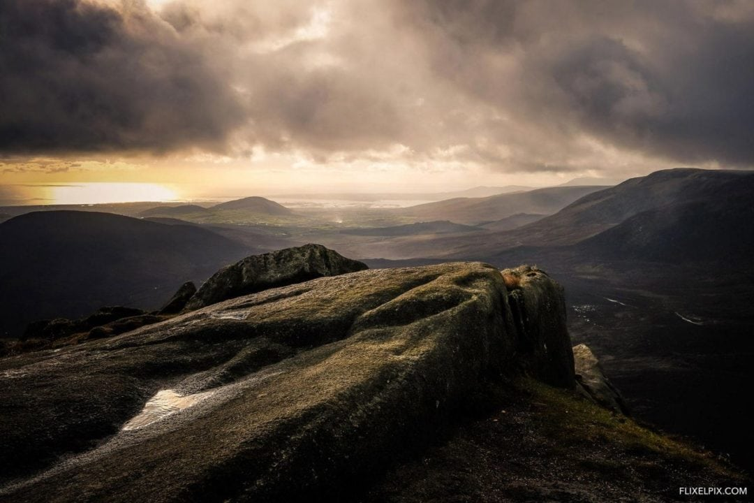 How to develop your own style in landscape photography