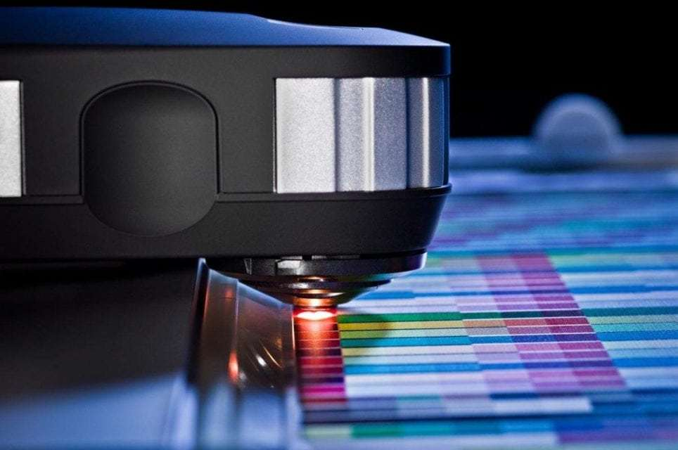 i1Profiler adds calibration support for filmmakers with latest firmware update