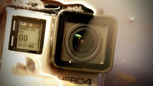 01 GoPro Tips Lick Lens