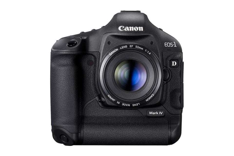 Canon offers free EOS-1D X Mark II AF setting guidebook