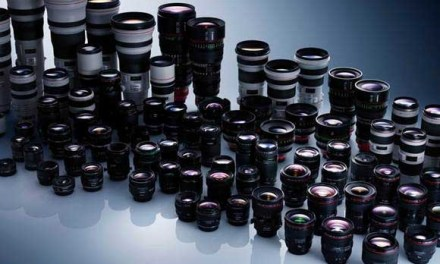 Canon EF 70-300mm f/4-5.6 IS II USM promises 'whisper quiet' shooting