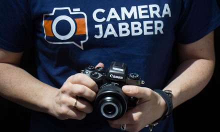 Hands on Canon EOS M5 review