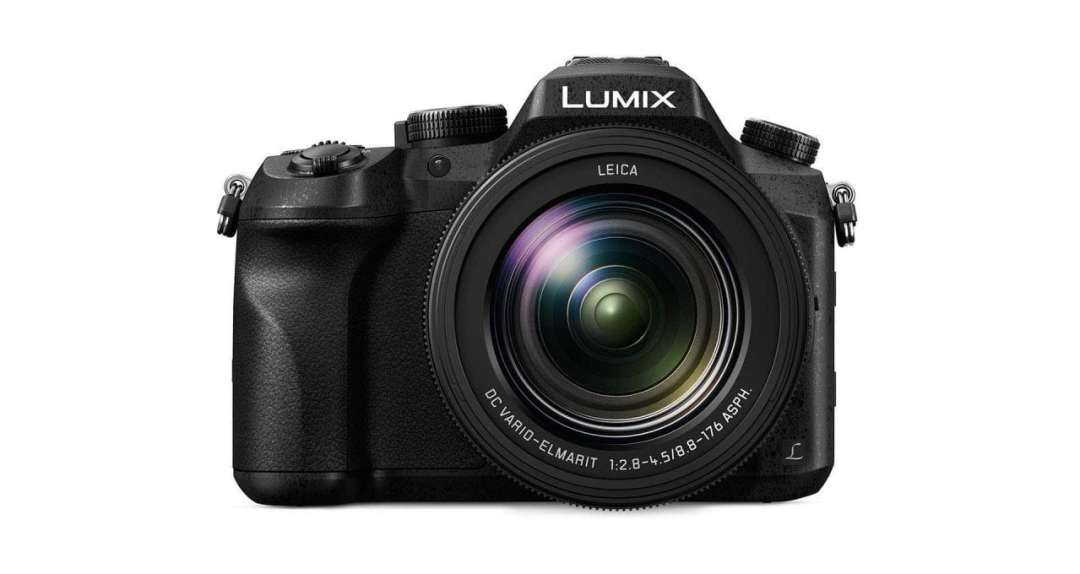 Panasonic FZ2000 price