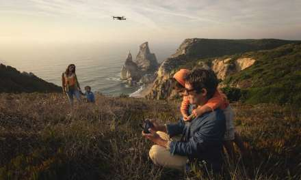 DJI launches Mavic Pro foldable drone
