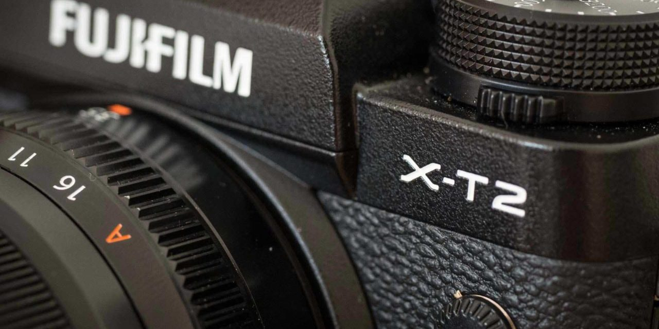 Fujifilm X-T2 review