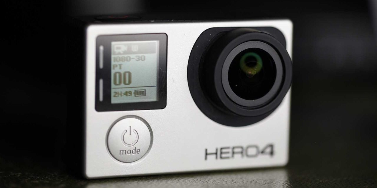 Discover GoPro Hero's modes and settings