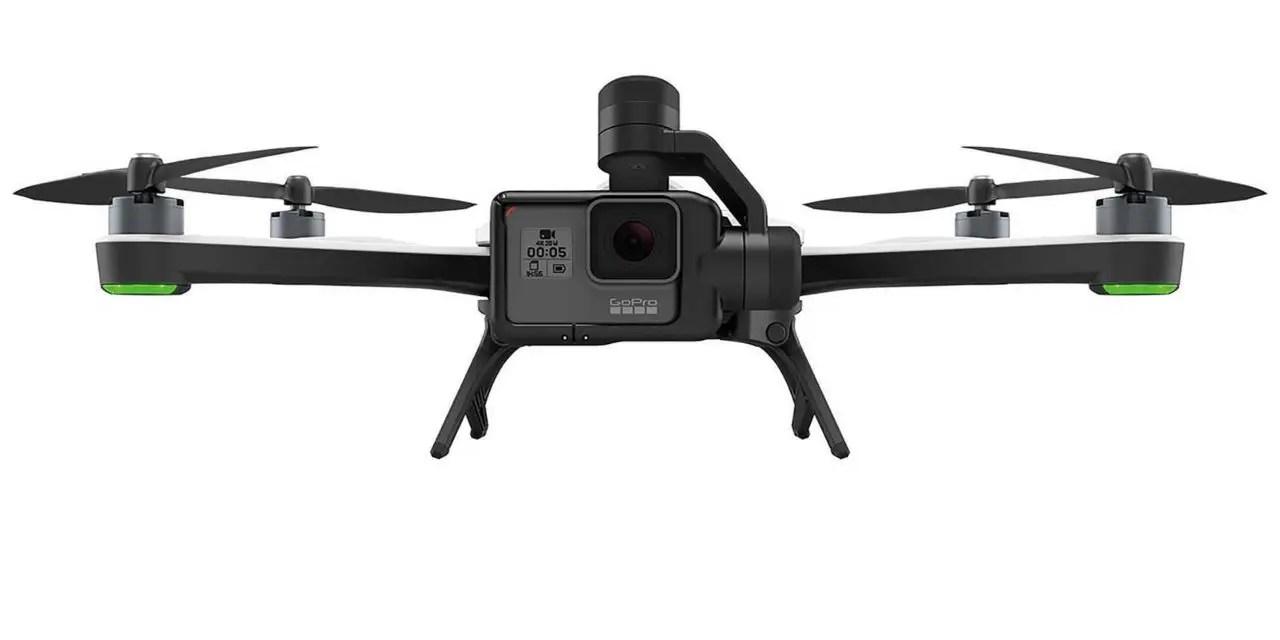 GoPro cuts jobs in wake of Karma drone recall