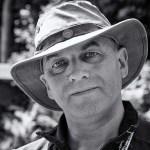 Fuji X-Photographer Jeff Carter