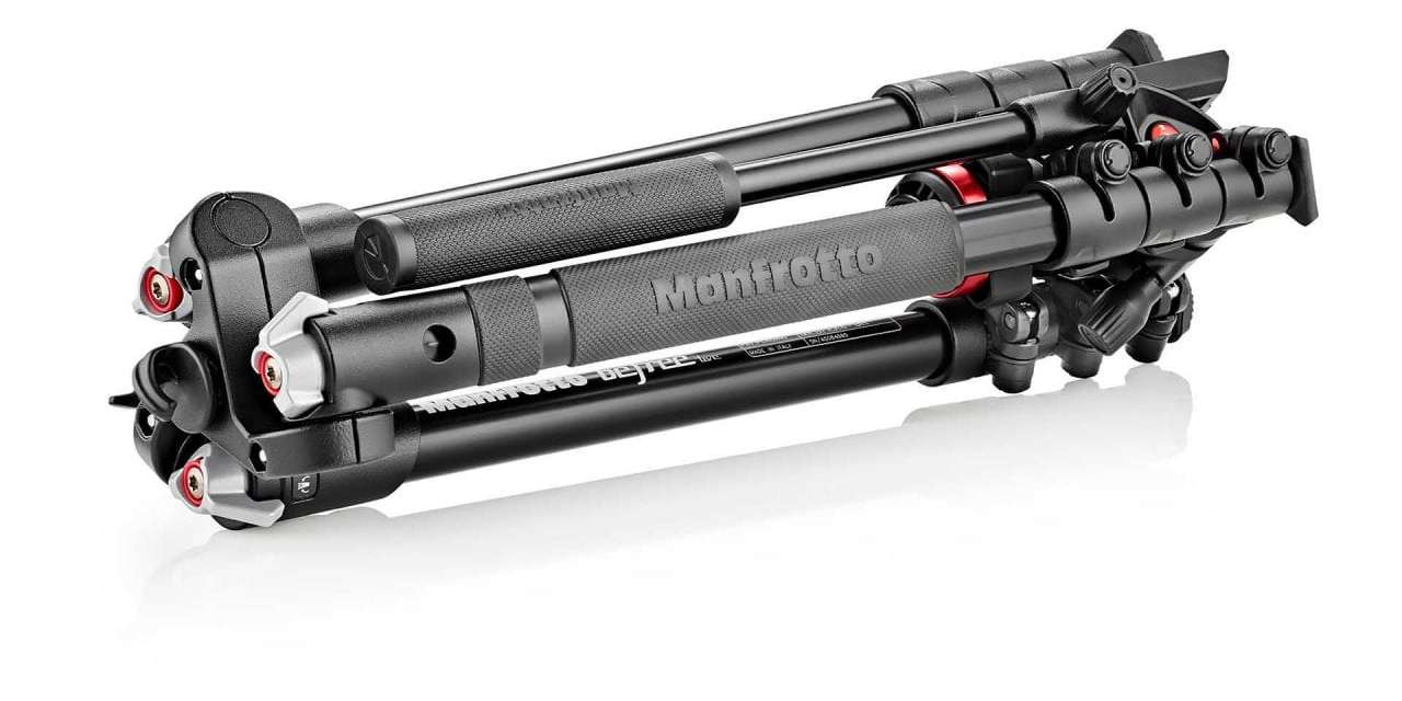 Daily Deal: save 20% on all Manfrotto gear at Wex