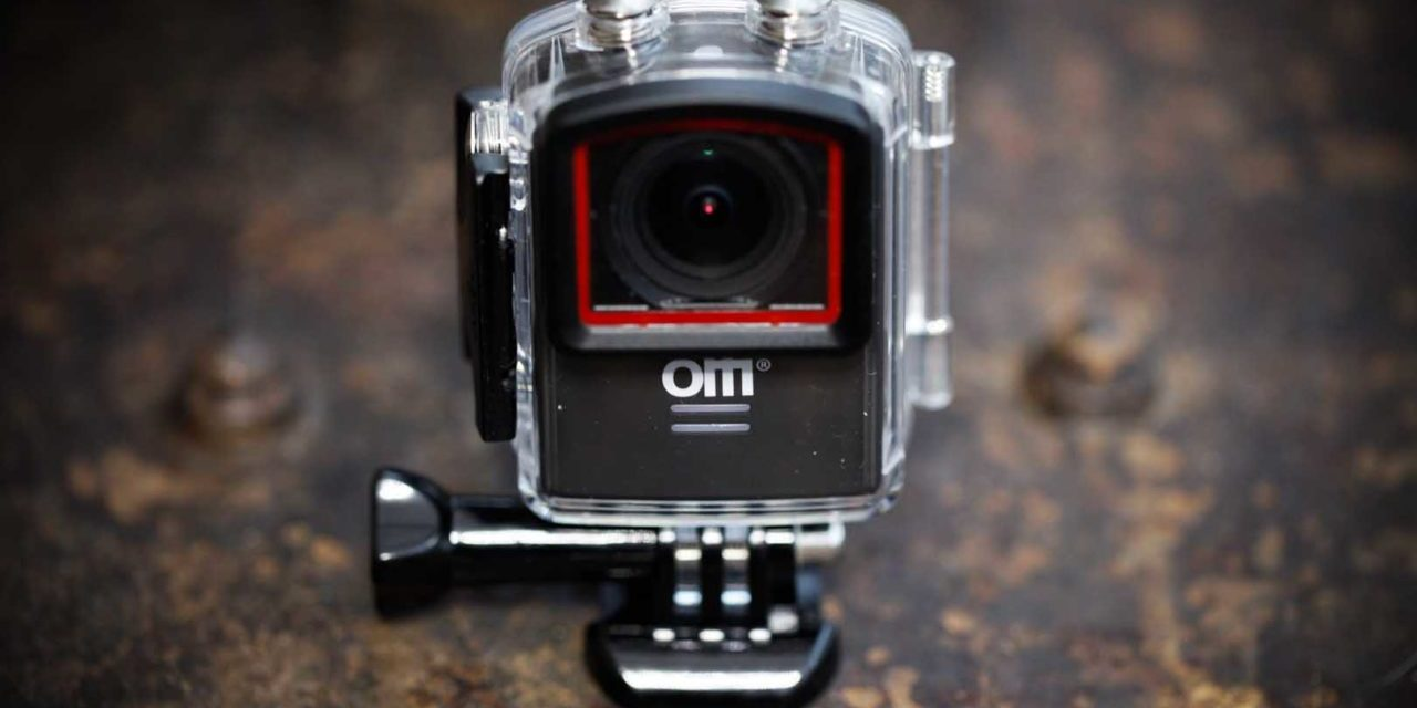 The Olfi one.five in use