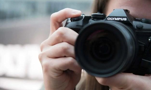 Olympus releases major firmware update for OM-D E-M1 II, E-M5 II, PEN-F