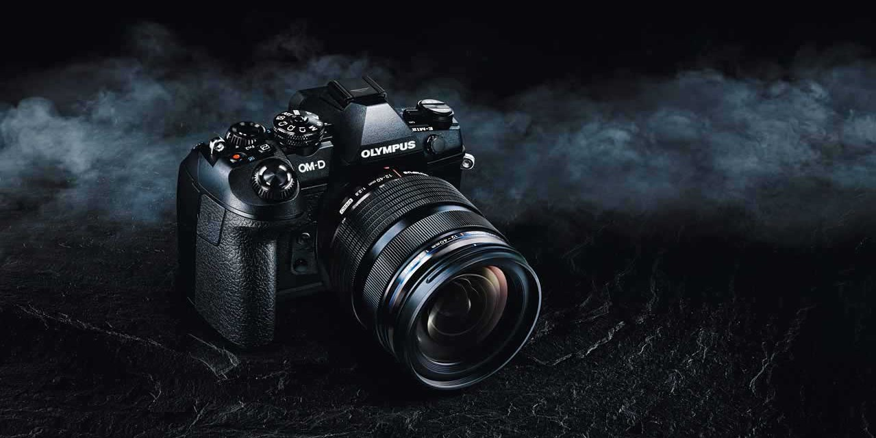 Olympus OM-D E-M1 Mark II can shoot full-res raw at 60fps