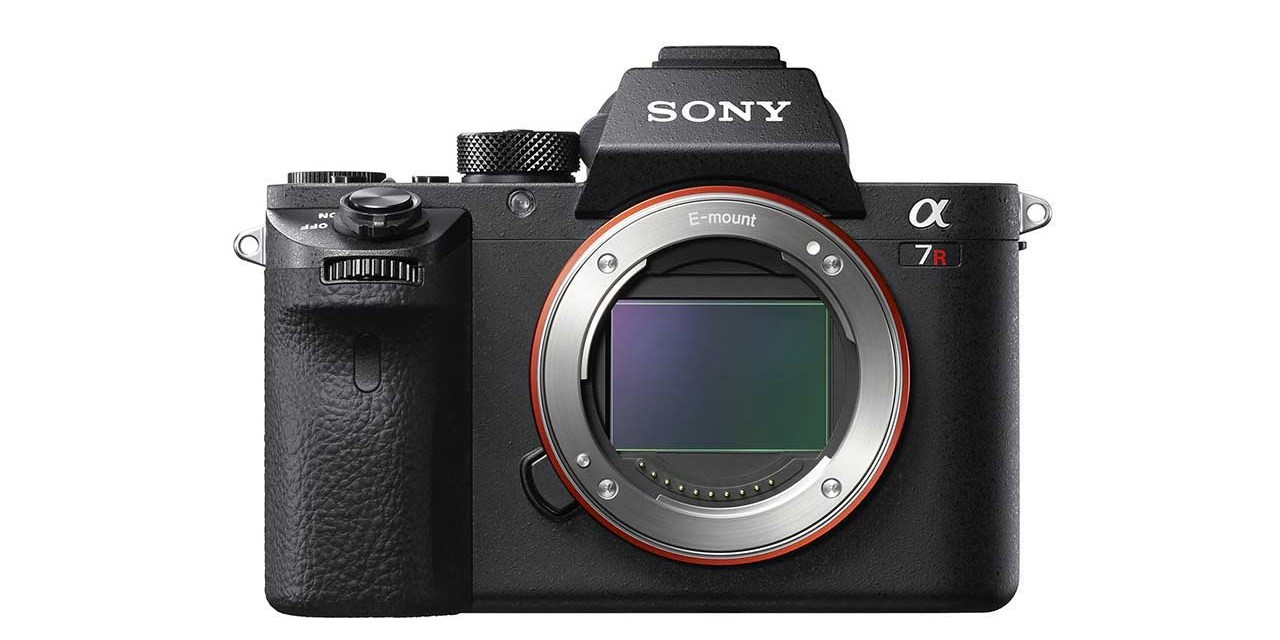 Sony overtakes Nikon for No. 2 in the US full-frame camera market ...