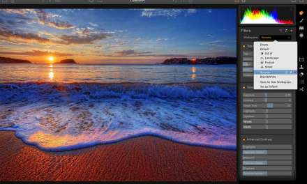 Macphun to add Luminar updates every 1-2 months, PC version in 2017