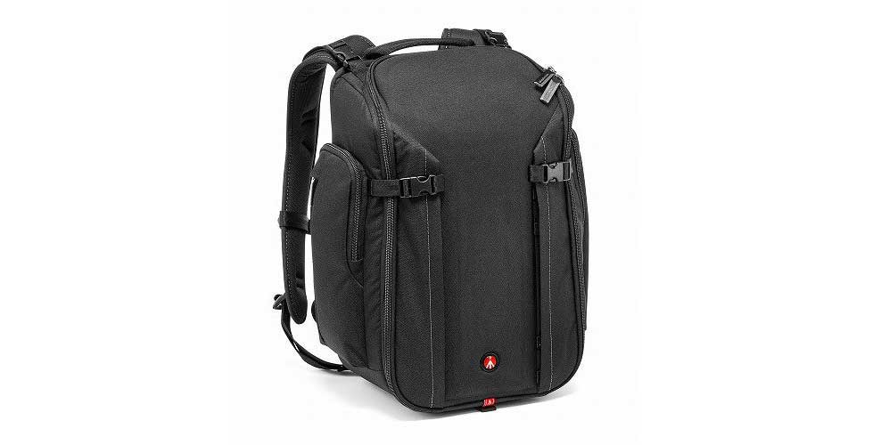 Daily Deal: get this Manfrotto Professional camera backpack at nearly half off