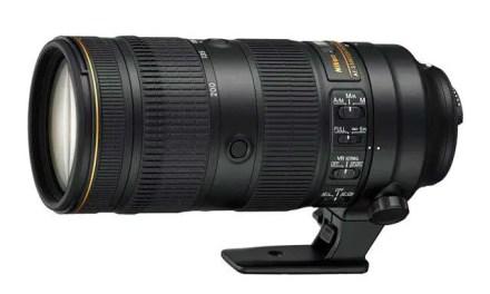 Nikon updates AF-S 70-200mm f/2.8E FL ED VR