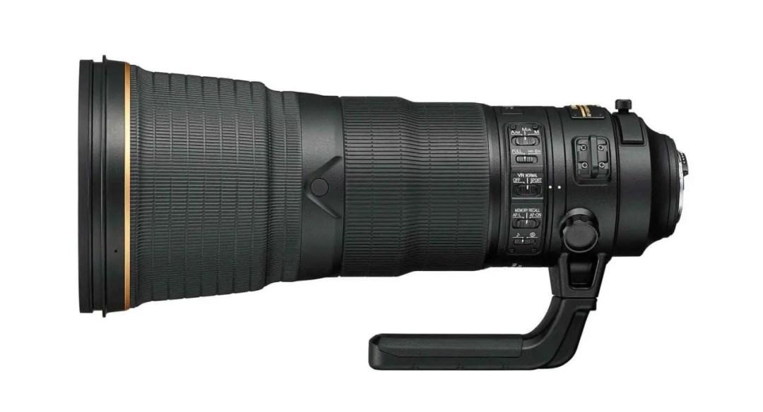 Nikon 400mm f/2.8E review: Verdict