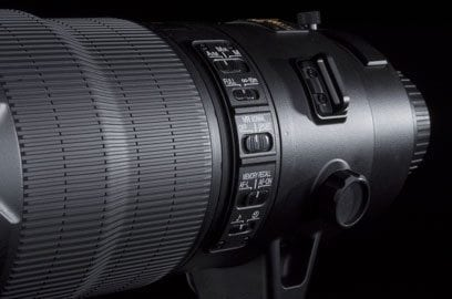 Nikon 600mm f/4E FL ED VR review: Performance