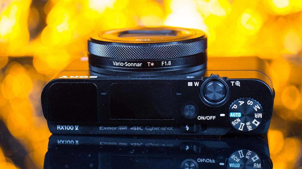 Sony RX1Hands-on Sony RX100 V review00 V