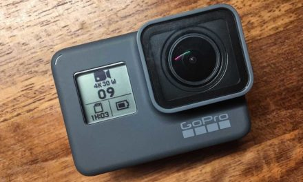 GoPro posts robust growth after restructure