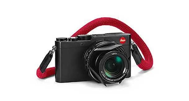 Leica unveils D-Lux Explorer Kit