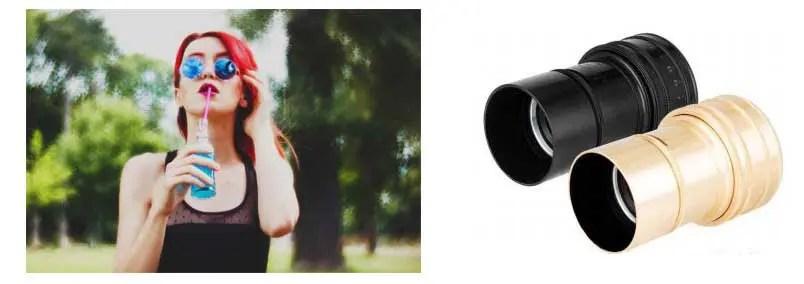 Lomo launches Daguerreotype Achromat 2.9/64 Art Lens after successful crowdfund
