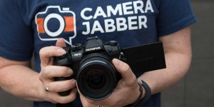 Hands-on Olympus OM-D E-M1 Mark II review