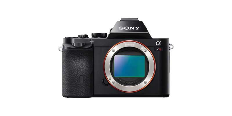 Daily Deal: save £200 on the Sony A7R