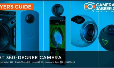 Best 360 camera for shooting the wider world around you