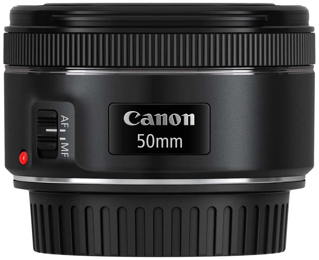 Best Christmas gifts for photographers: 01 A budget prime lens