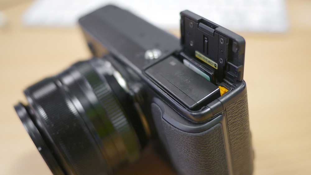 5 ways you can make your camera's battery last longer