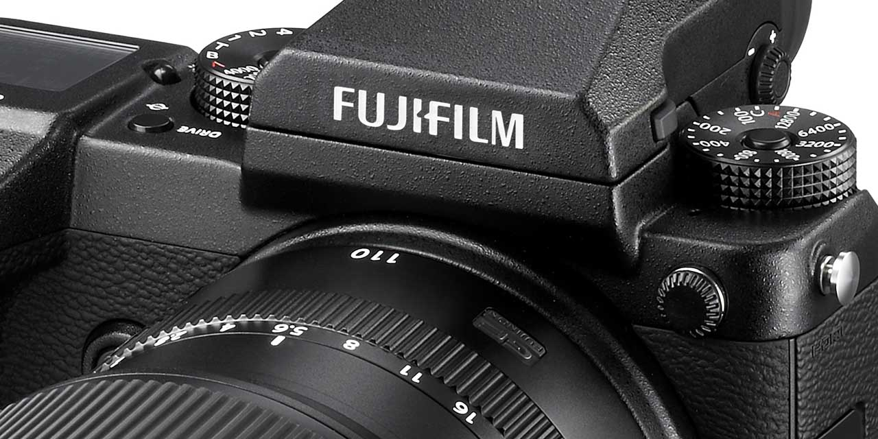 Fuji GFX 50S to ship on 30 March: Calumet Germany
