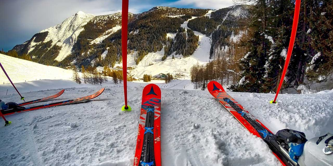 Image result for skiing pictures gopro