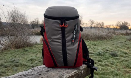 Manfrotto Off Road Stunt Backpack review
