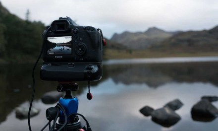 Jessops launches Lake District photo workshops for 2017