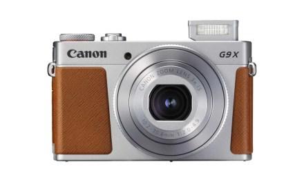 Canon PowerShot G9X Mark II: price, specs, release date confirmed