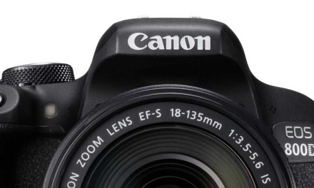 Canon EOS 800D / Rebel T7i: price, specs, release date confirmed