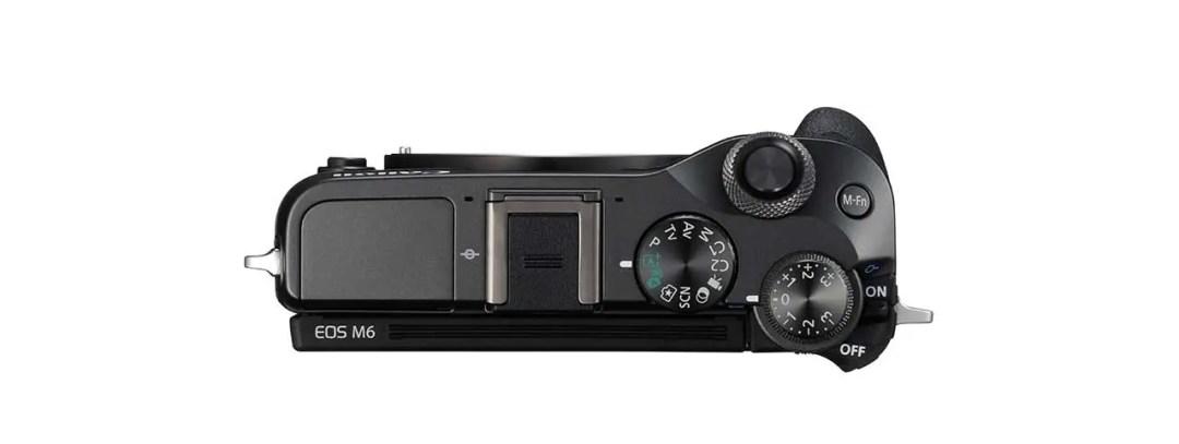 Canon EOS M6: price, release date